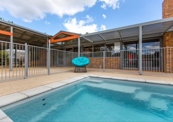 Serengale Retreat - Lismore Accommodation