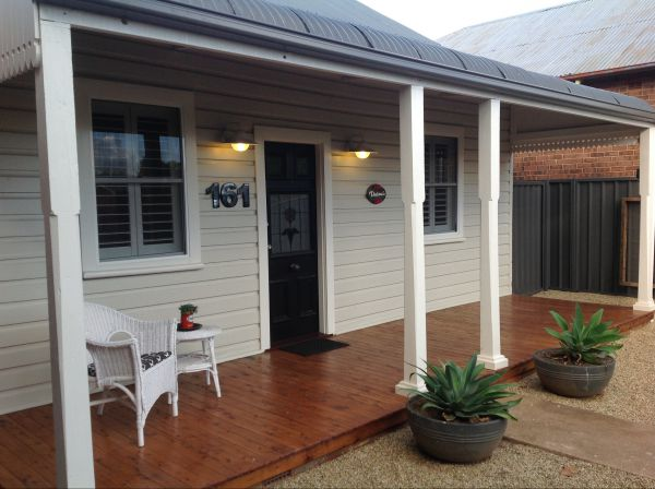 Thelma's Temora - Lismore Accommodation