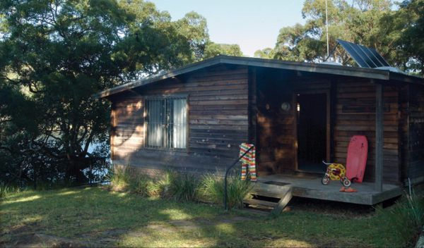 Weemalah Cottage - Lismore Accommodation