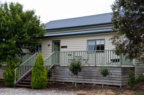 Wood Duck Cottages - Lismore Accommodation