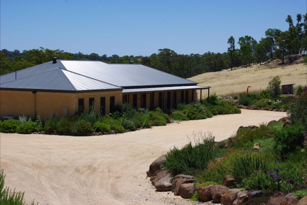 Yalooka Farm - Lismore Accommodation