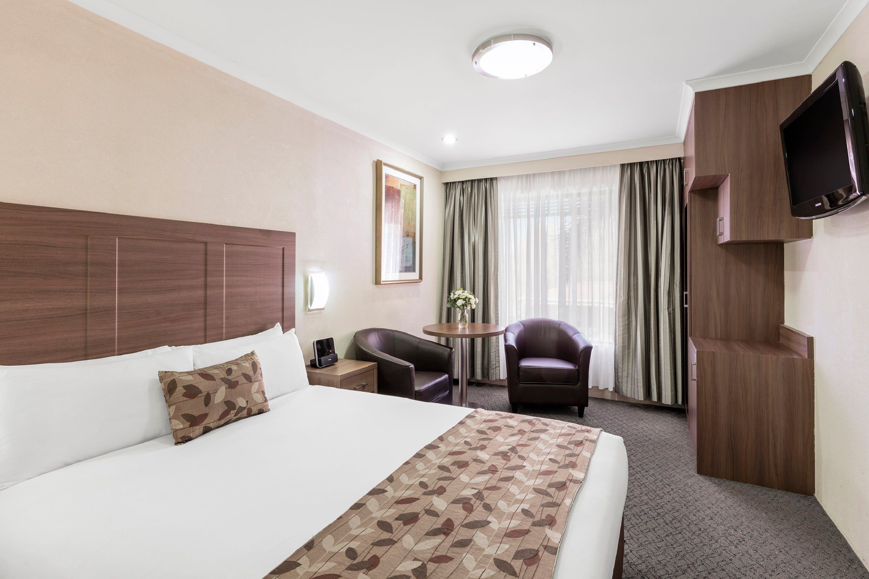 Garden City Hotel BW Signature Collection - Lismore Accommodation