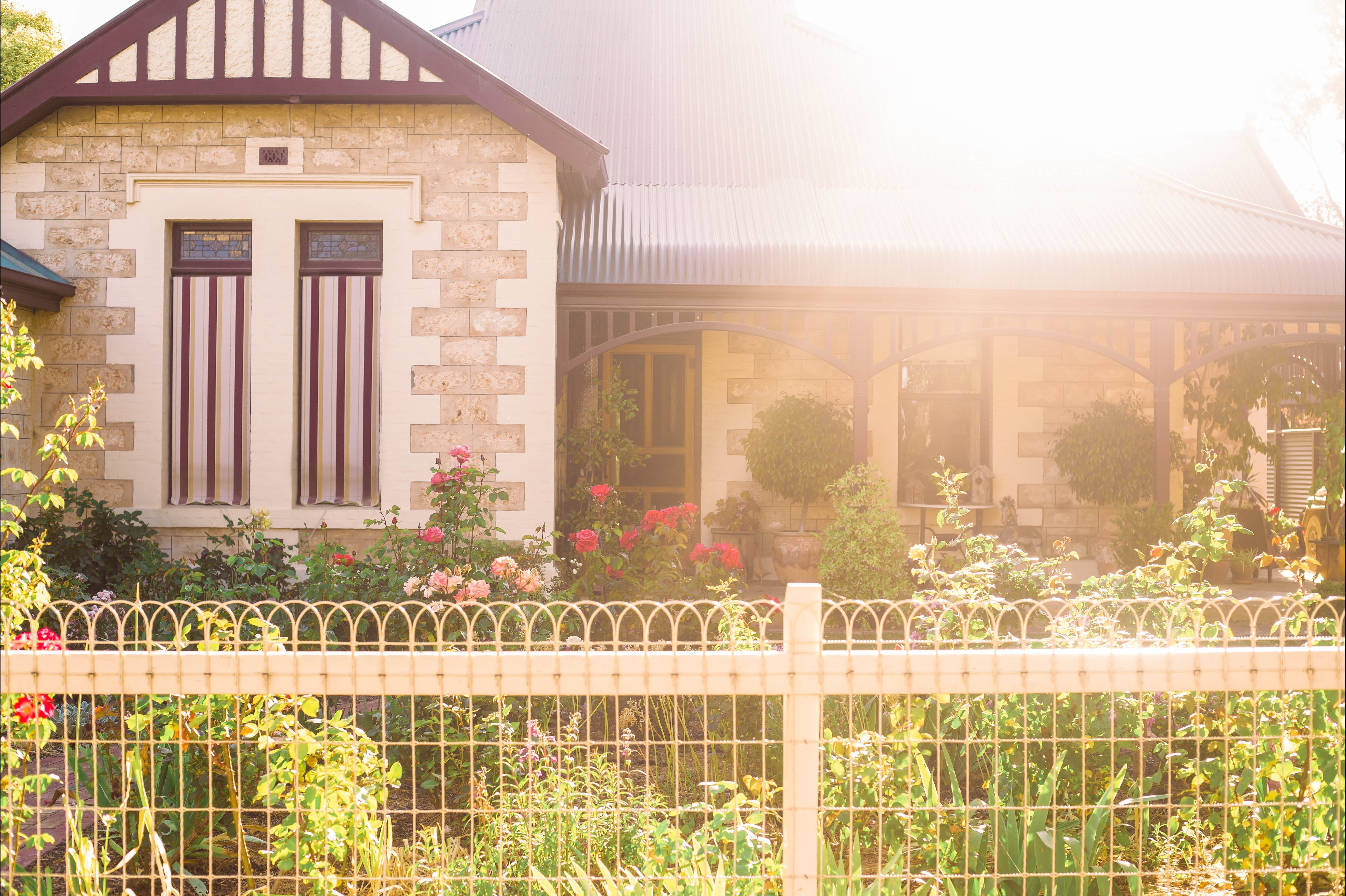 Hamilton House Bed And Breakfast - Lismore Accommodation