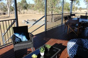 Keira Farm - Lismore Accommodation