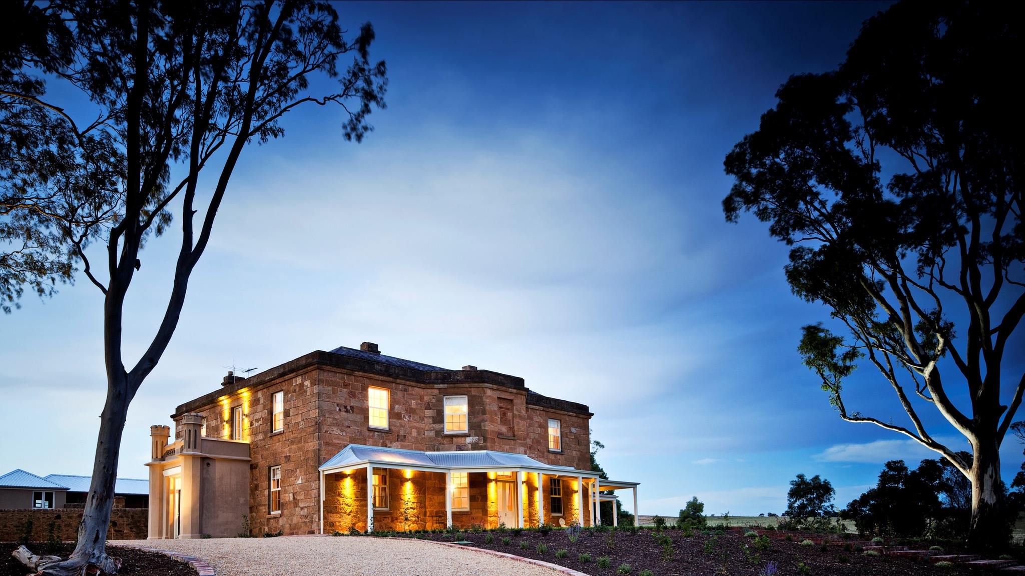 Kingsford Homestead - Lismore Accommodation