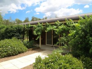 Misty Glen Cottage Hunter Valley - Lismore Accommodation