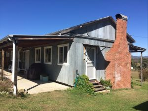 Roseneath  Farm Stay - Lismore Accommodation