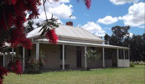 Savernake Farm Stay - Lismore Accommodation