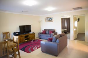 Scone Motor Inn and Apartments - Lismore Accommodation