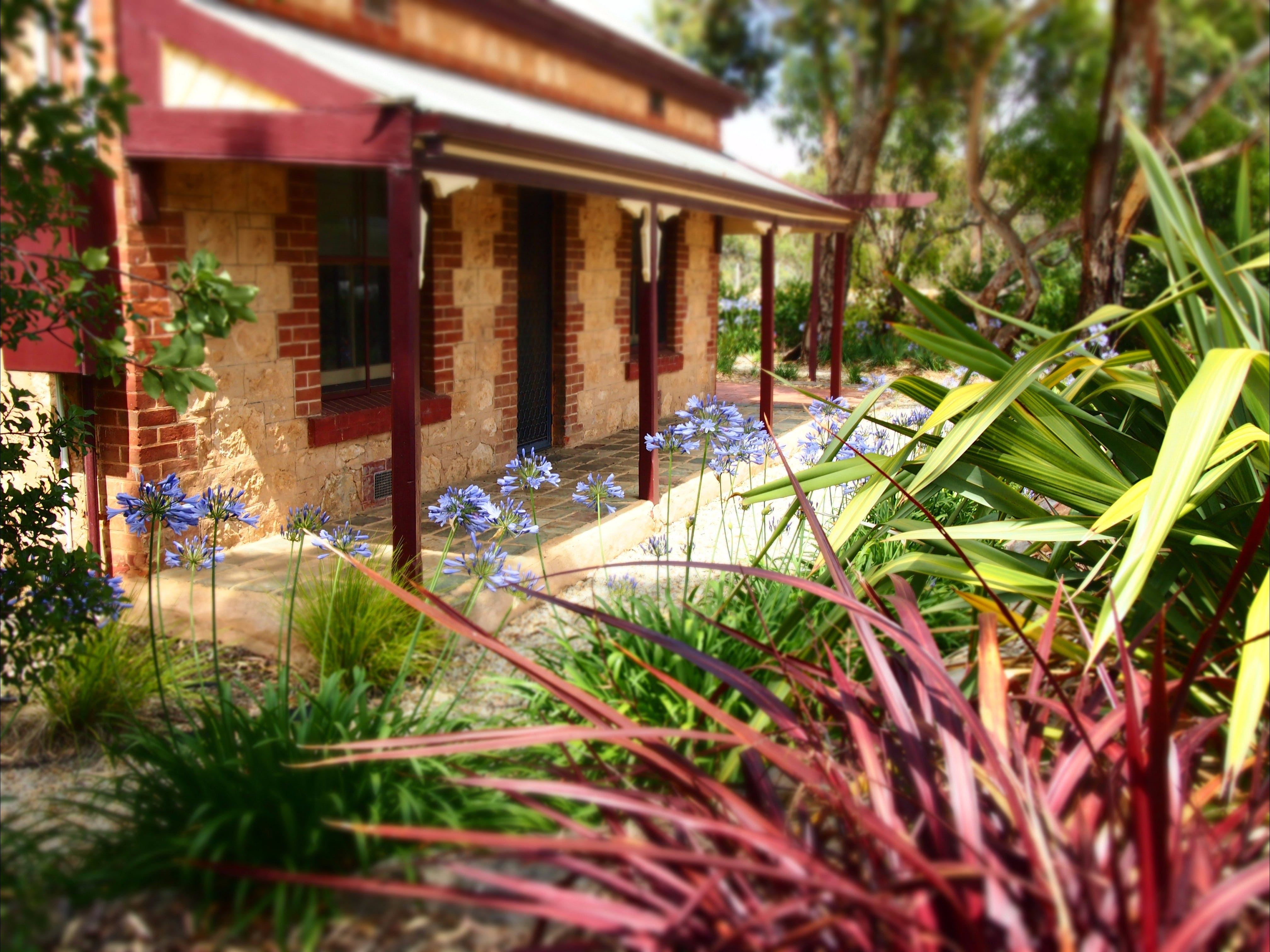 The Creek Cottage - Lismore Accommodation