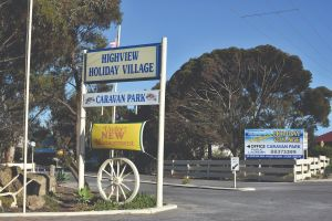 ARDROSSAN - Highview Holiday Village - Lismore Accommodation