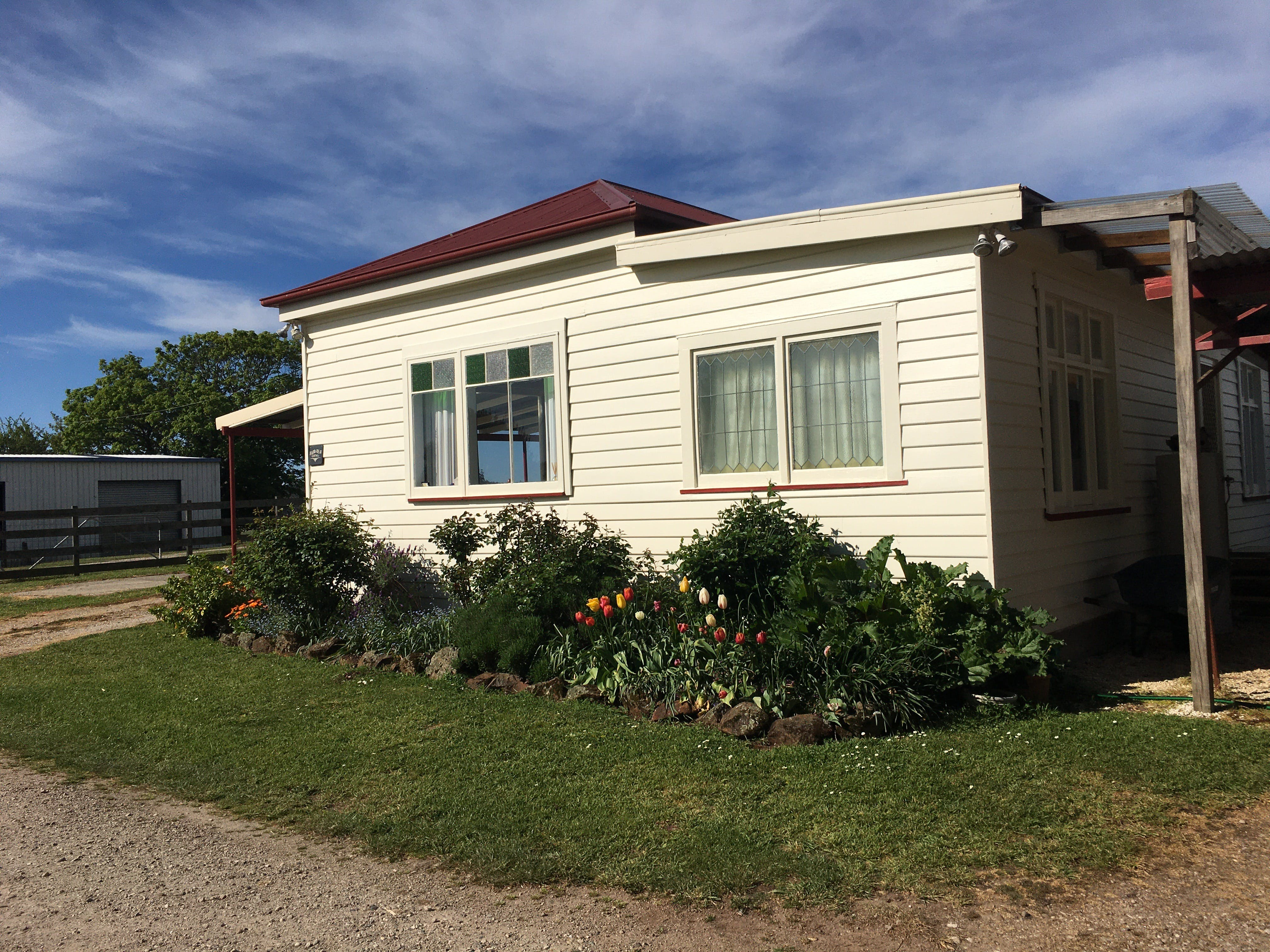 Fairview Bed and Breakfast Cottage - Lismore Accommodation