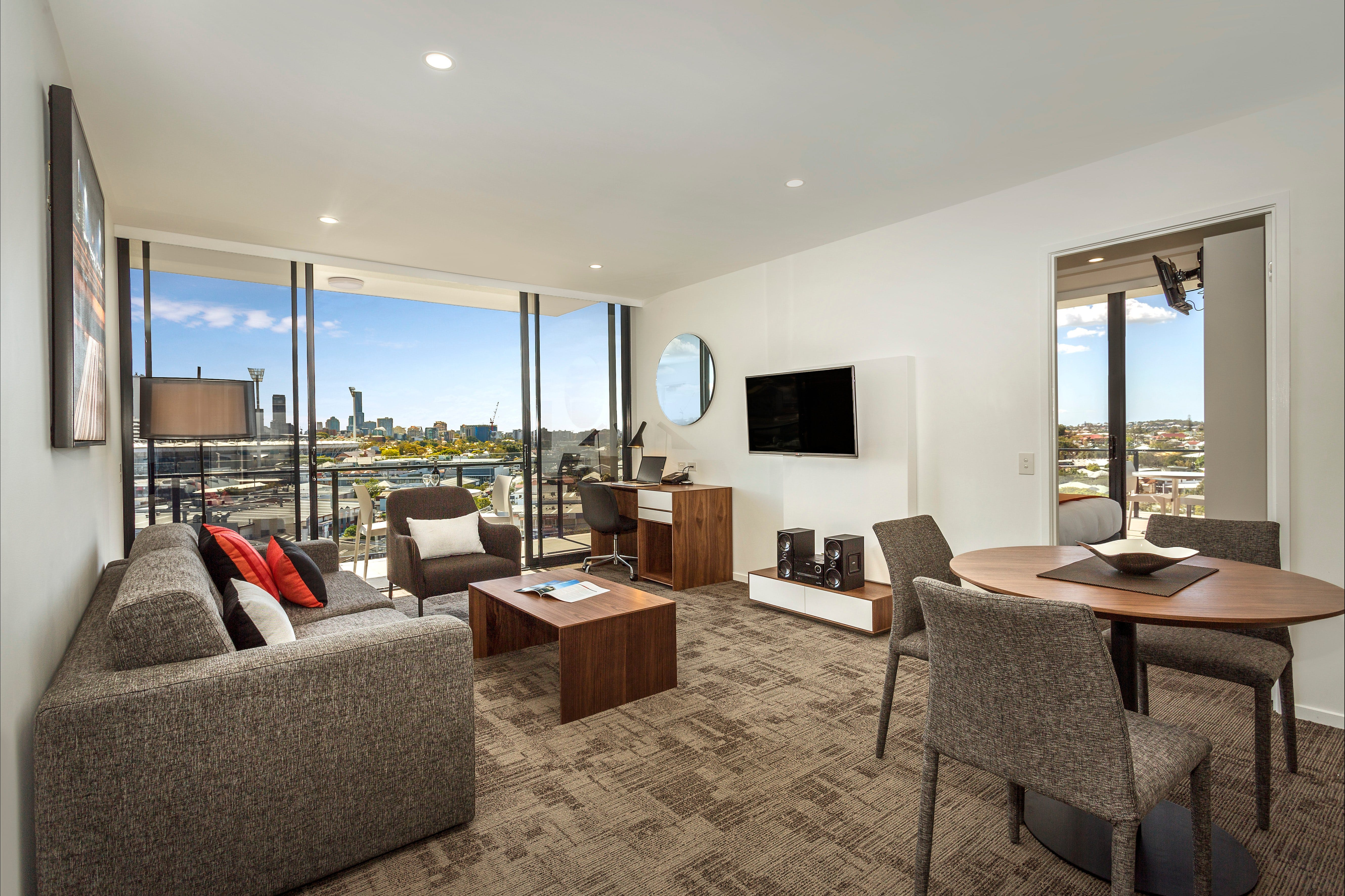 Quest Woolloongabba - Lismore Accommodation