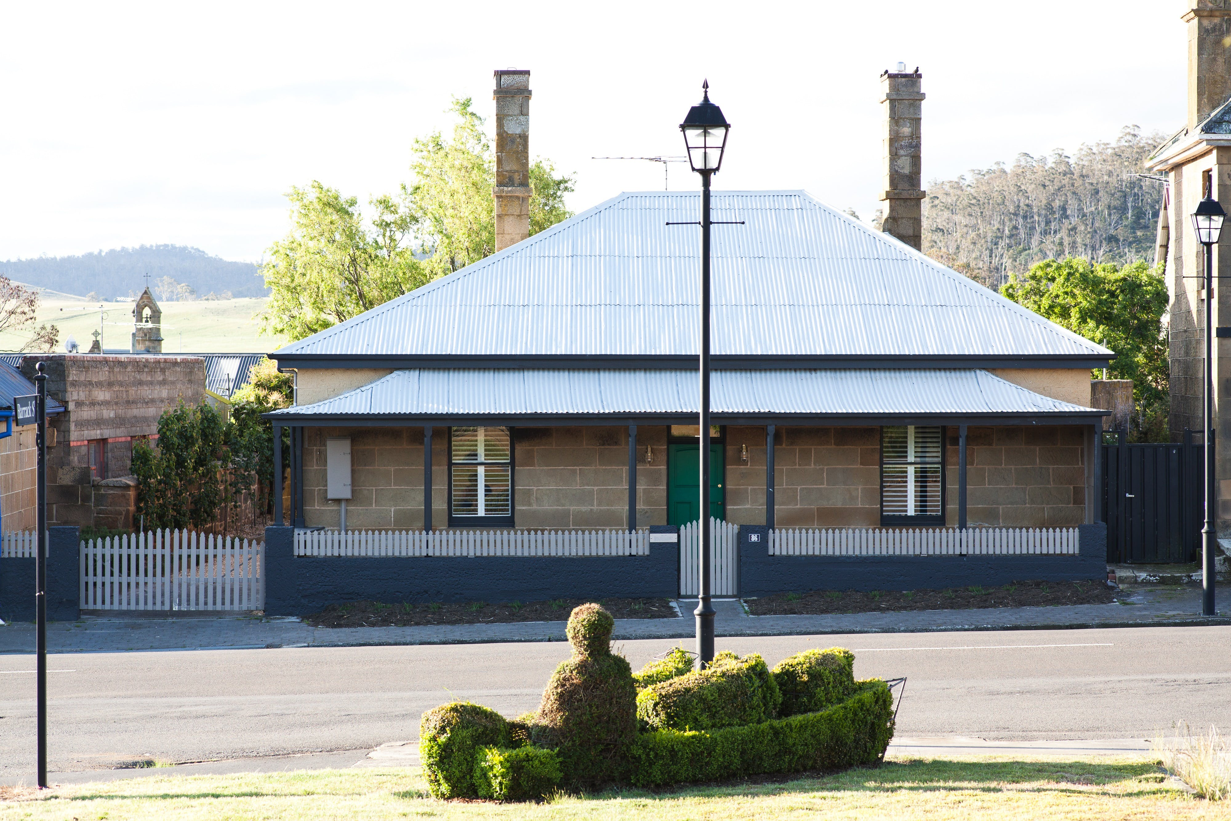 Raffah House - Lismore Accommodation
