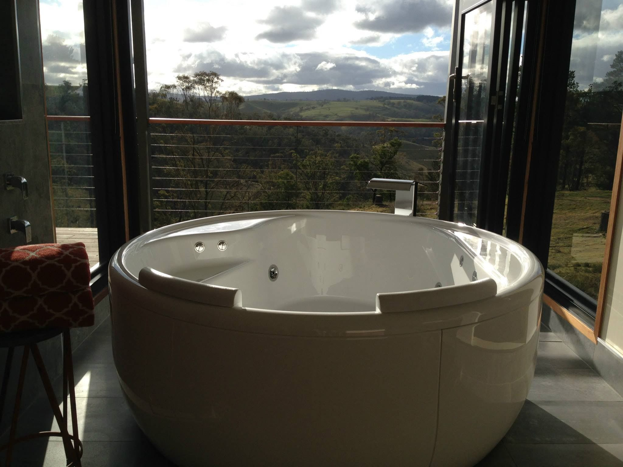 Seclusions - Lismore Accommodation