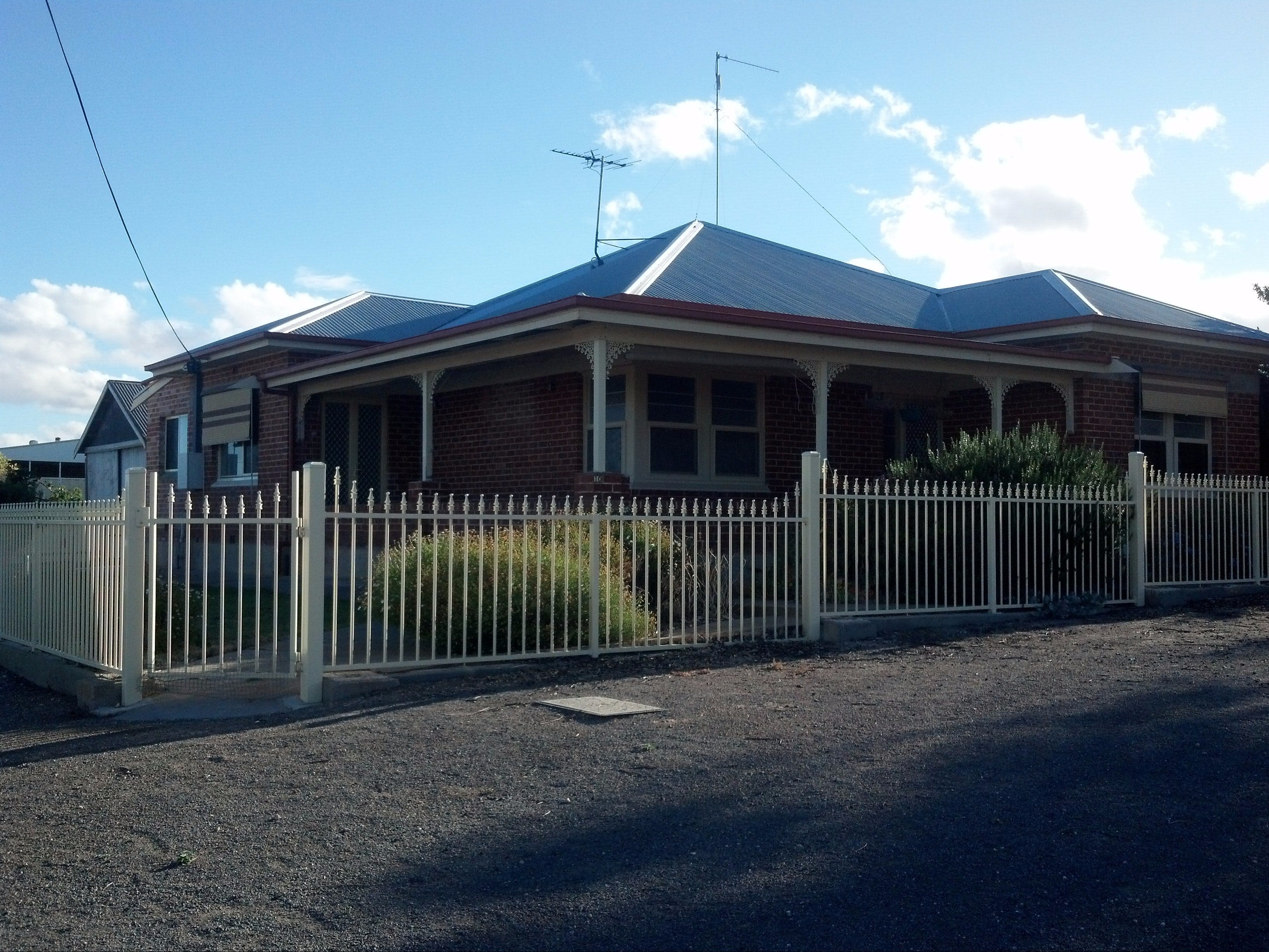Alby's - Lismore Accommodation
