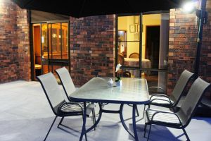 Bed and Breakfast at Kiama - Lismore Accommodation