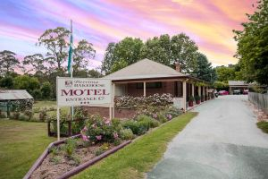 Berrima Bakehouse Motel - Lismore Accommodation