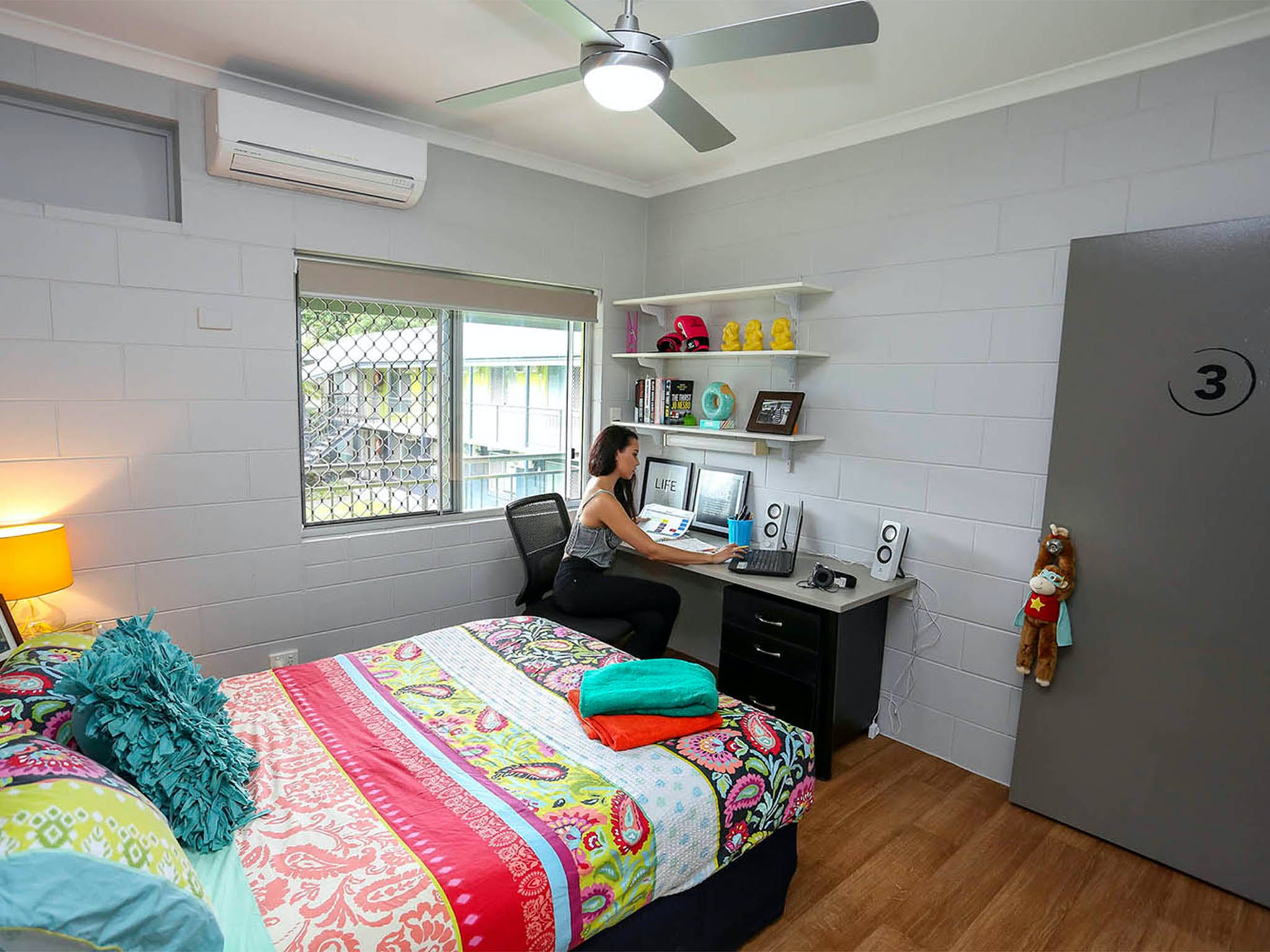 Cairns Student Lodge - Lismore Accommodation