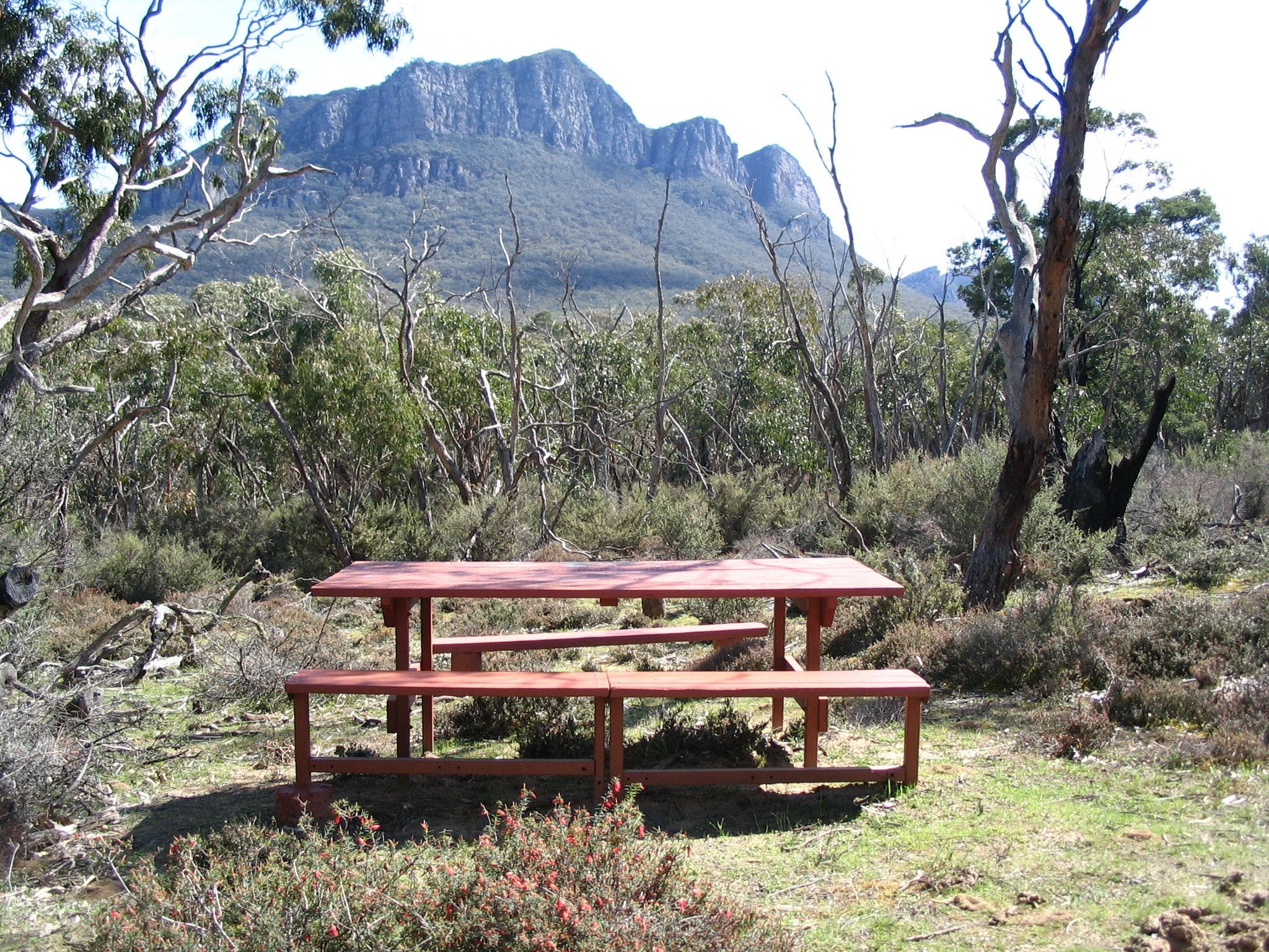 Grampians Retreat - Lismore Accommodation