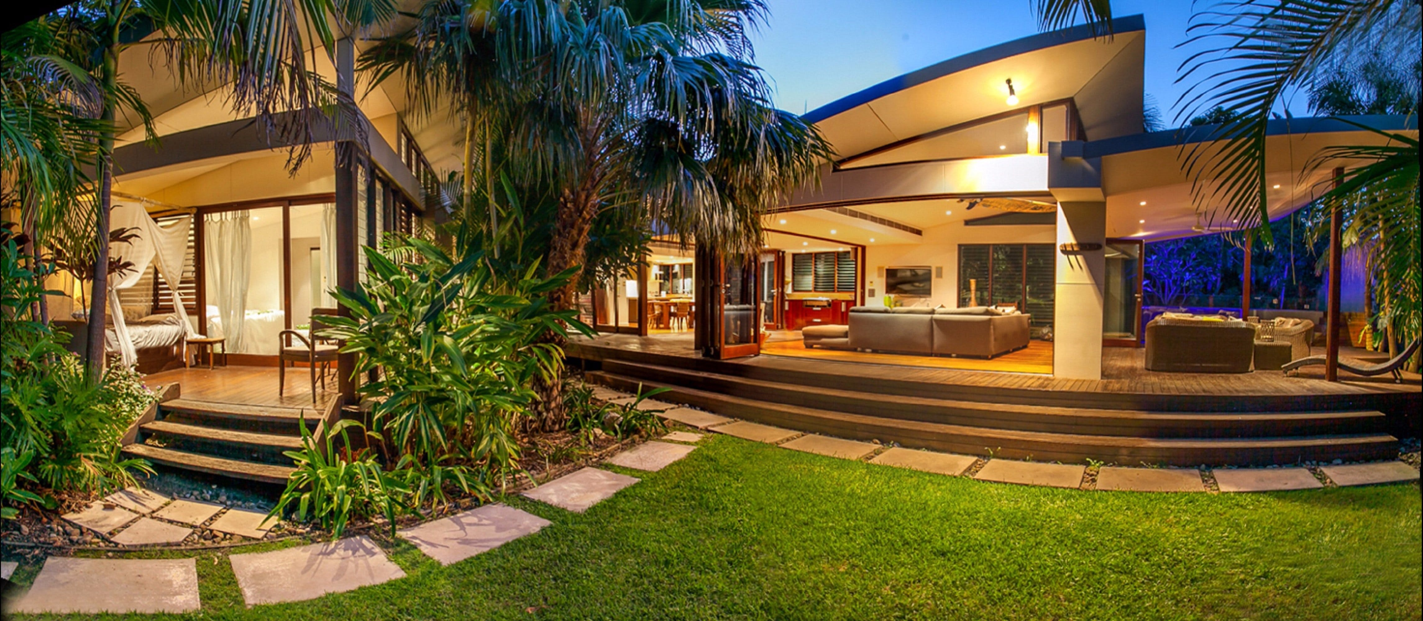 Pavilion Two at Broken Head - exclusive beachfront - Lismore Accommodation