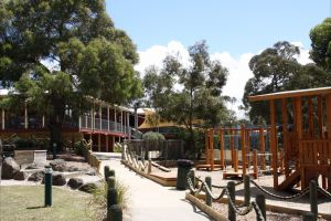 Camp Wilkin Baptist Centre - Lismore Accommodation
