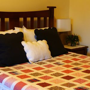 Grampians View Bed and Breakfast - Lismore Accommodation