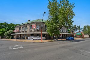 Imperial Hotel - Lismore Accommodation