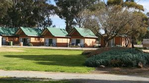 Jamestown Country Retreat Caravan Park - Lismore Accommodation