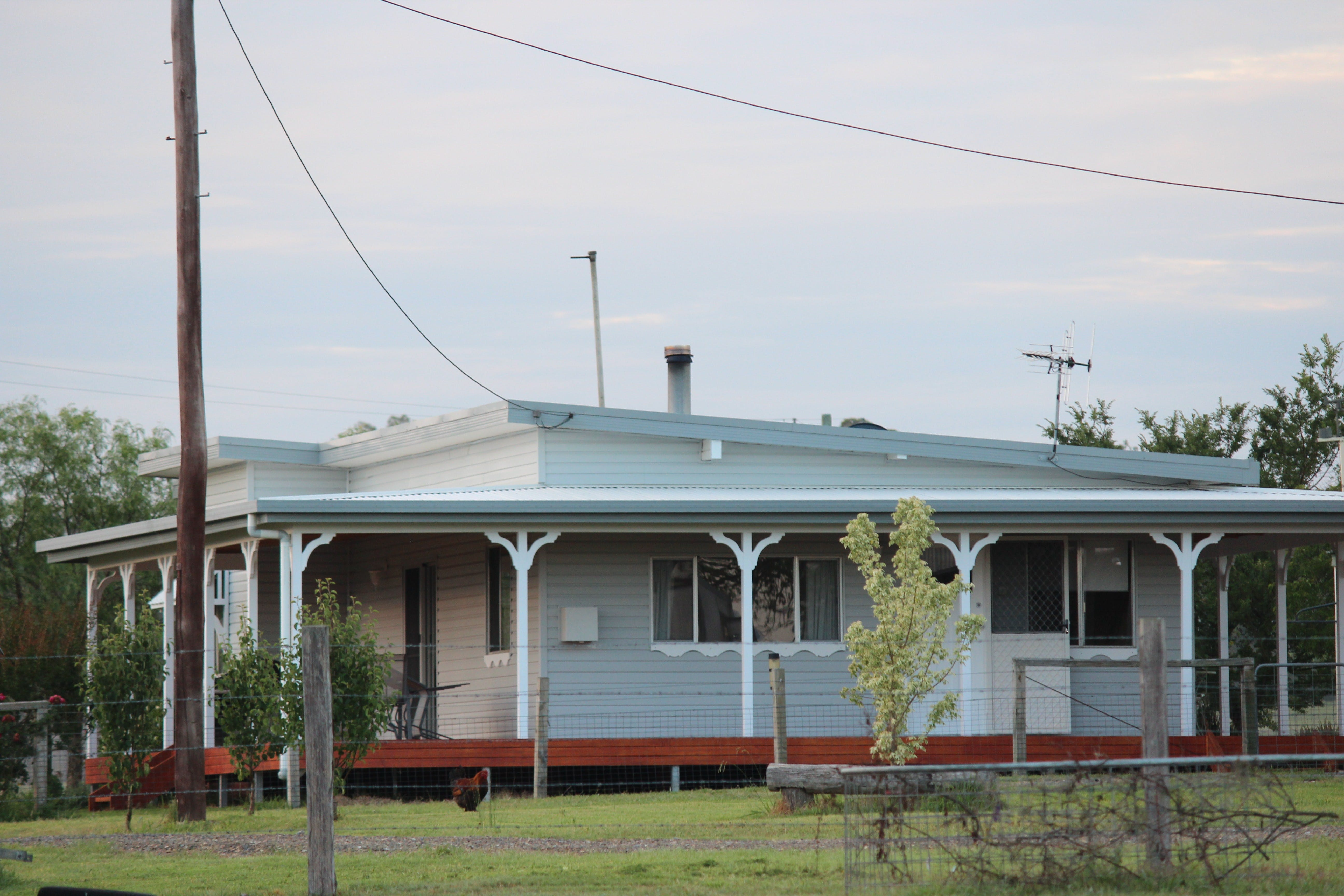 Linga Longa Farm Wingham - Lismore Accommodation