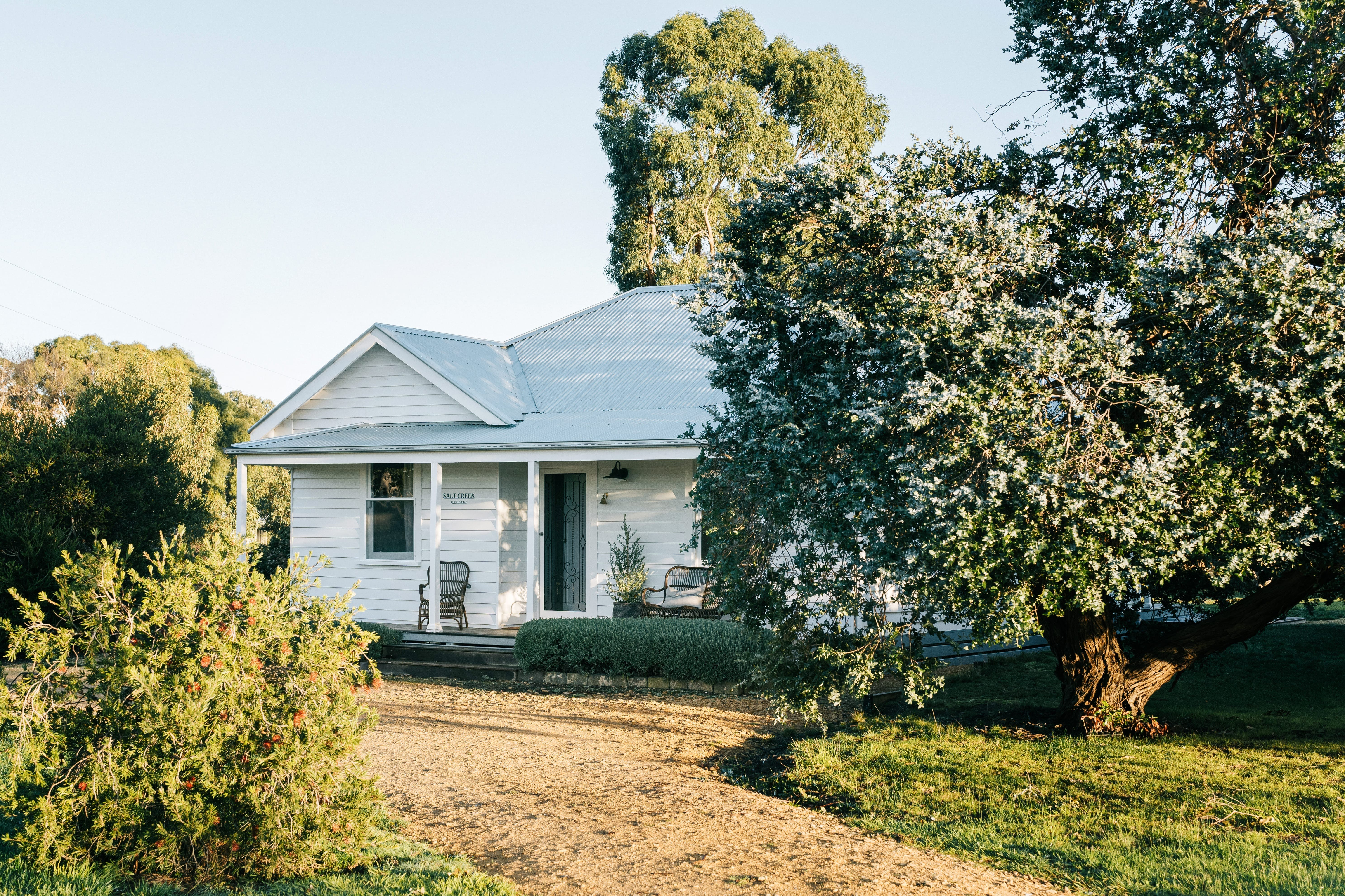 Salt Creek Cottage - Lismore Accommodation