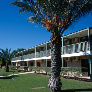 Bayview Coral Bay - Lismore Accommodation