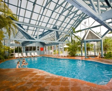 Broadwater Beach Resort - Lismore Accommodation