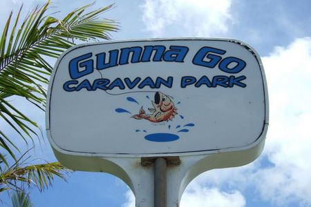 Gunna Go Caravan Park - Lismore Accommodation