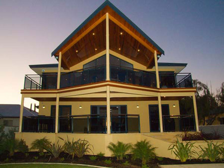 Nautica Lodge - Lismore Accommodation