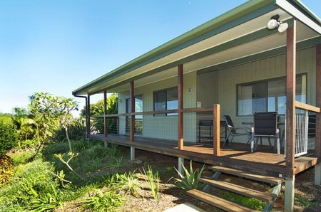 Alstonville Country Cottages - Lismore Accommodation