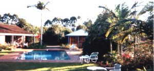 Humes Hovell Bed And Breakfast - Lismore Accommodation