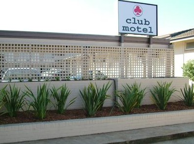 Club Motel - Lismore Accommodation