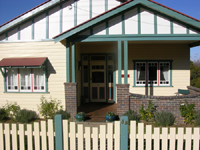 Fairhaven Cottage - Lismore Accommodation