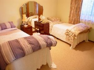 Gracelyn Bed and Breakfast - Lismore Accommodation