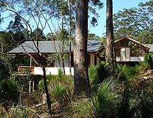 Grass Trees Escape - Lismore Accommodation