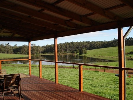 Diamond Tree Farm Stay - Lismore Accommodation