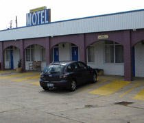 Abercrombie Motor Inn - Lismore Accommodation