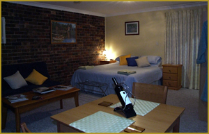 Henlie Park Bed  Breakfast - Lismore Accommodation