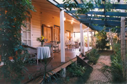 Rivendell Guest House - Lismore Accommodation