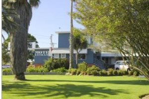Bermagui Motor Inn - Lismore Accommodation