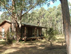 Werriberri Lodge - Lismore Accommodation
