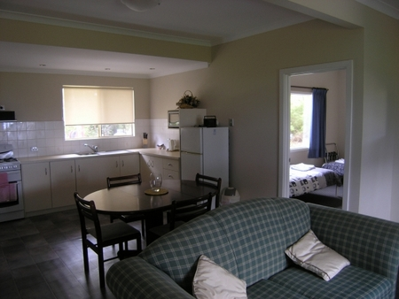 Lilacs Waterfront Villas and Cottages - Lismore Accommodation
