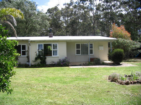 Valley Of The Giants Cottage - Lismore Accommodation