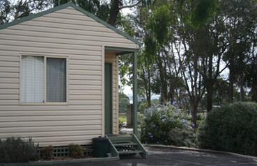 Avon Caravan Village - Lismore Accommodation
